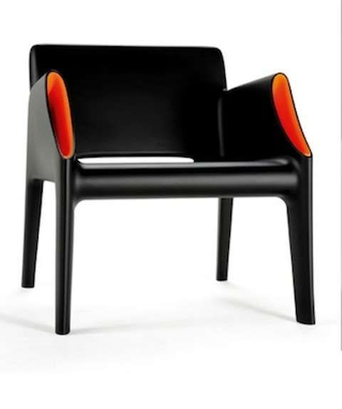 Poltrona Philippe Starck.Philippe Starck Design Genius S系列 Furniture Design