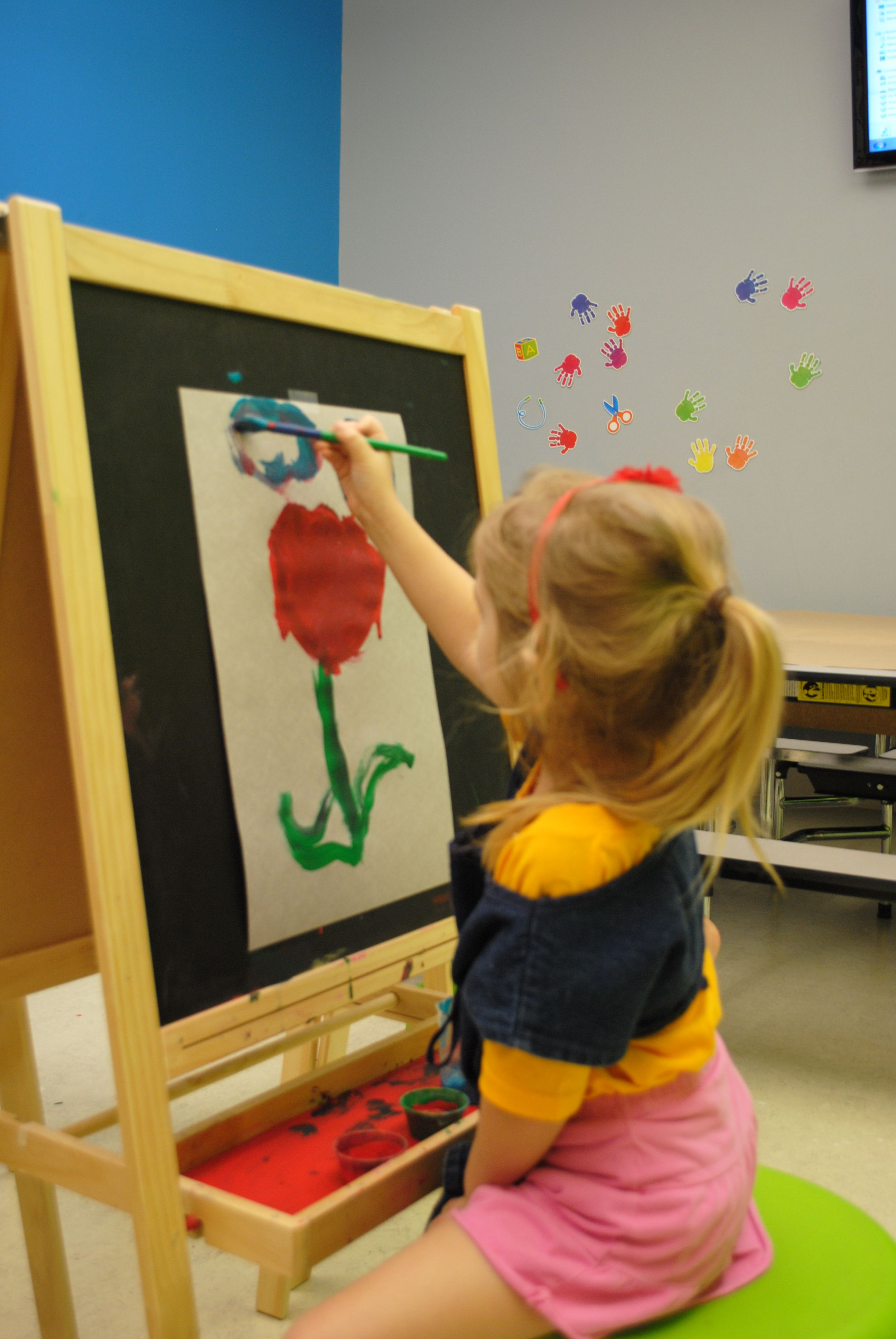 Inspire a child school break children ymca