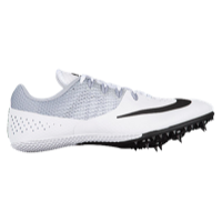 newest collection c98f5 5adc9 Nike Zoom Rival S 8 - Men s - White   Black