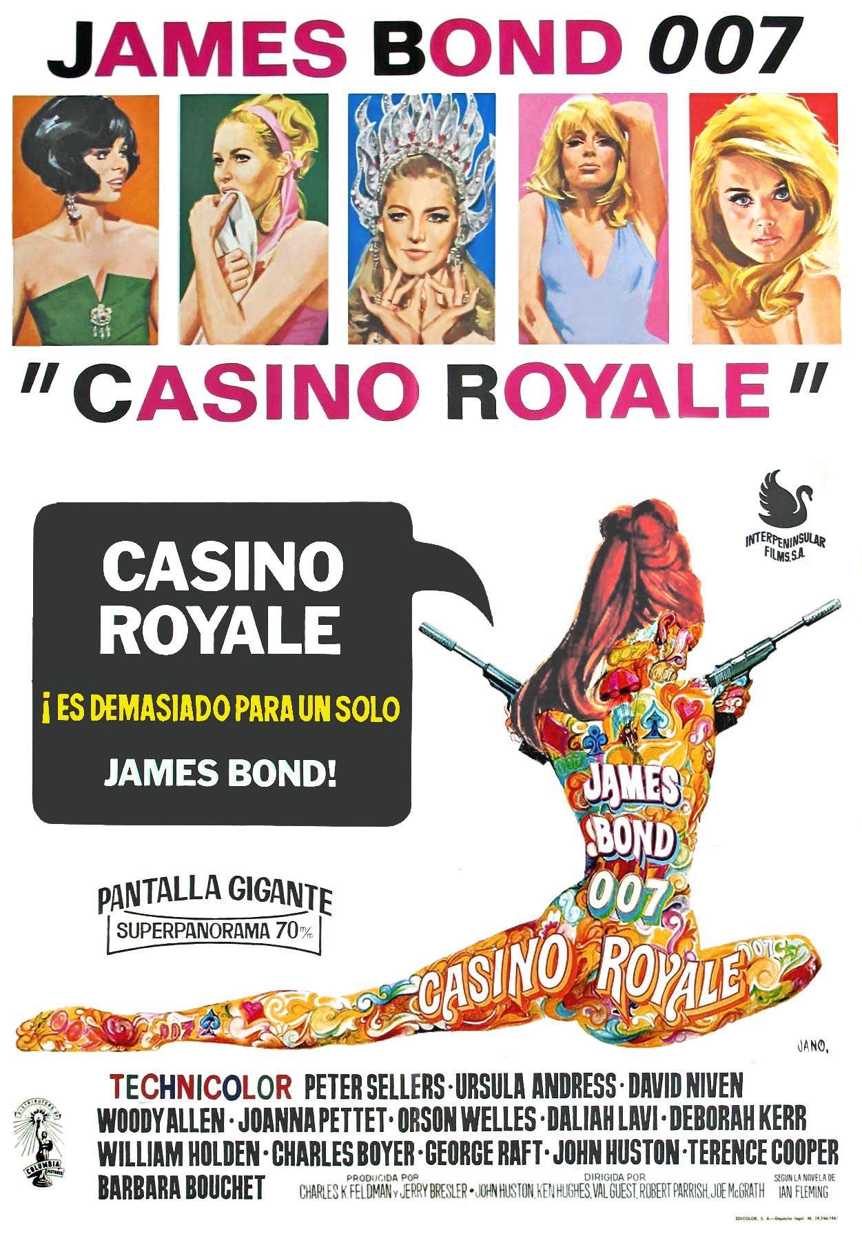 casino royale online en español