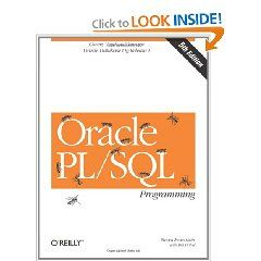 Oracle Pl Sql Programming Covers Versions Through Oracle Database 11g Release 2 Animal Guide Pl Sql Oracle Database Oracle Sql Developer