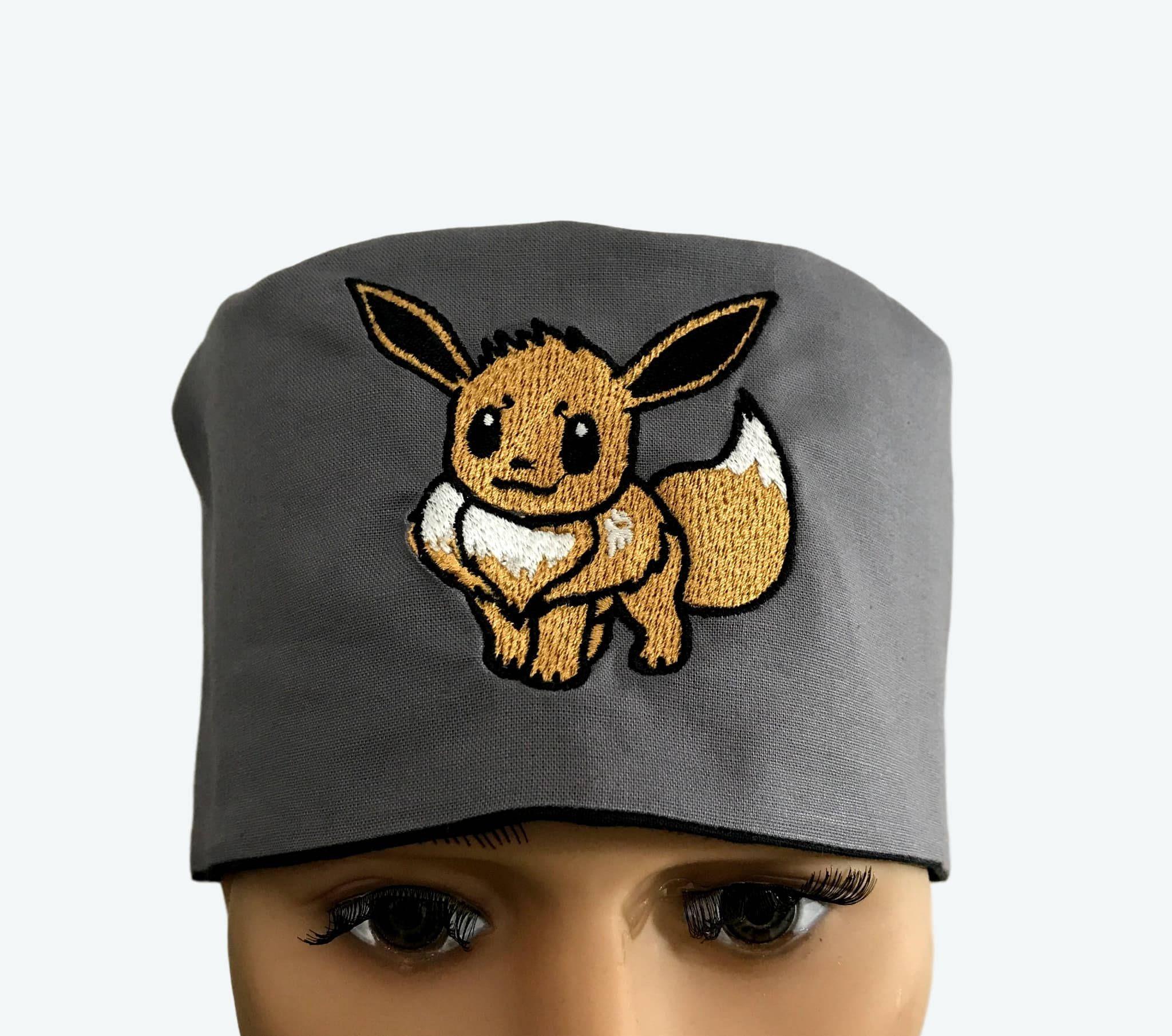 Unisex Scrub Cap - Embroidered Scrub Hat - Scrub Cap - Tech Hat -  Veterinarian Caps