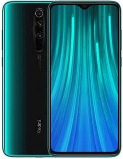 Xiaomi Redmi Note 8 Pro سعر ومواصفات Xiaomi Dual Sim Cell Phones For Sale