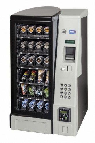 Automated Merchandising Systems Offers Microvend Countertop
