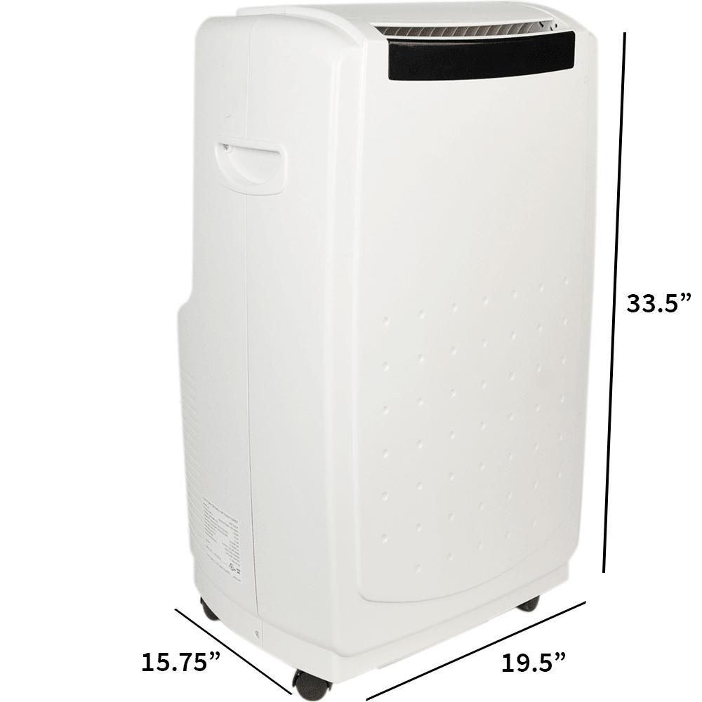 Toyotomi 14 000 Btu Portable Air Conditioner With Heat Sylvane