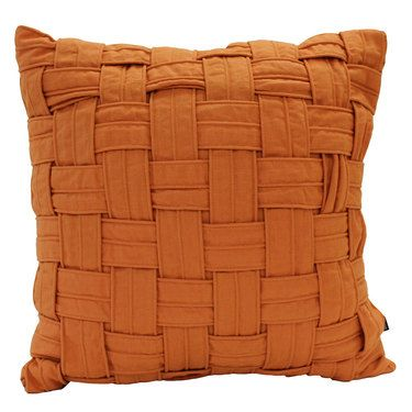 WAM Belted Cushion Filled Cushions Home Decor Cushions Home