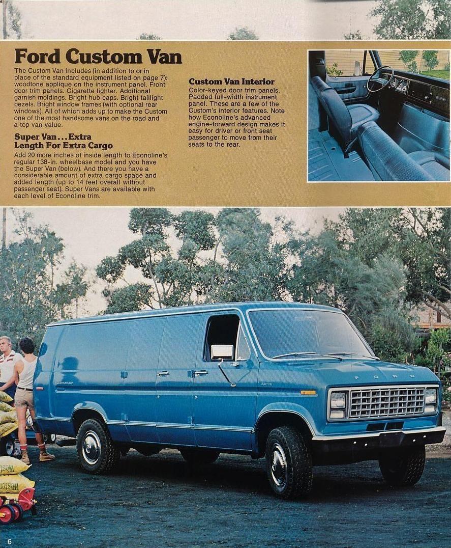 1980 Ford Econoline 06