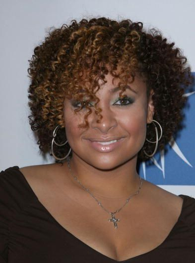 Curly Obsession: Raven-Symone | Black women, African american ...