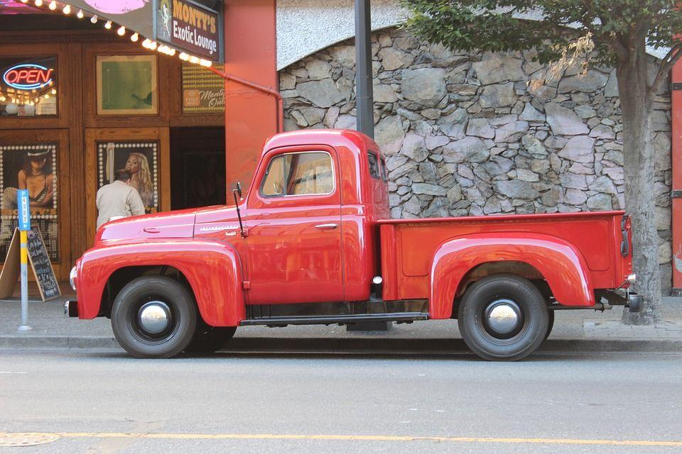 pickup-truck- truck ramp - shark kage | Pick up Trucks | Pinterest ...