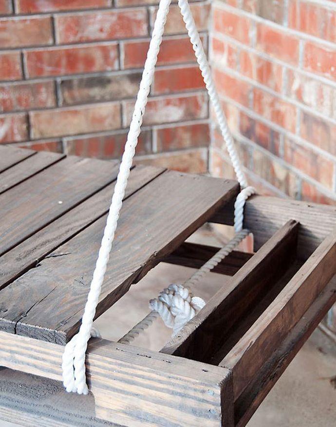 35 Creative Ways To Recycle Wooden Pallets Wooden Pallets