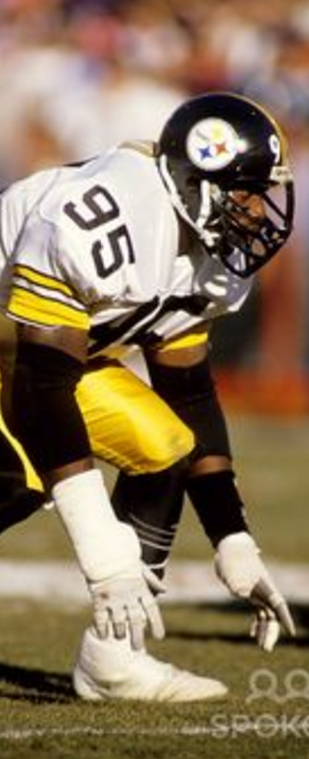 Greg Lloyd Steelers country, Steelers football, Nfl