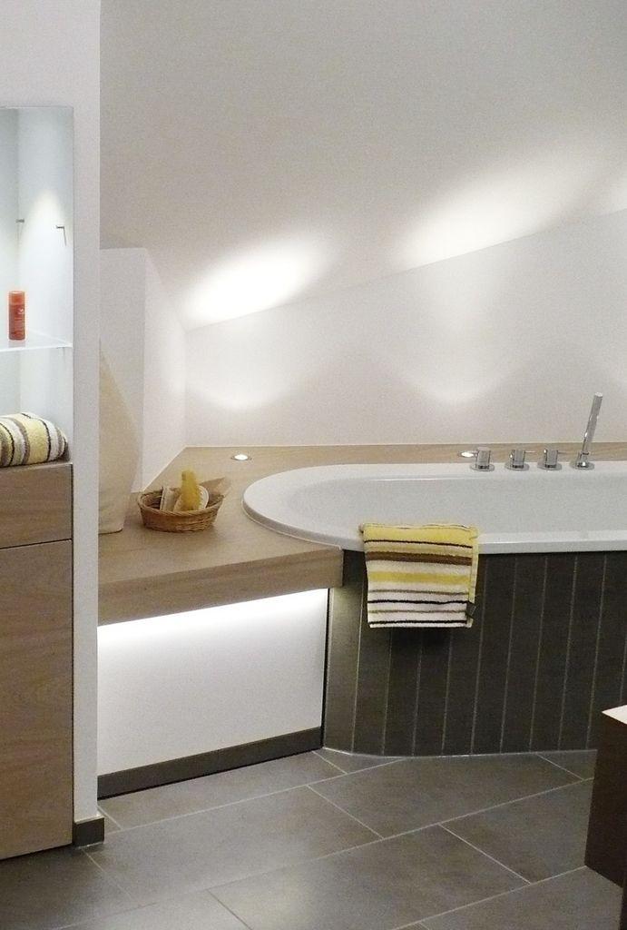 einfassung badewanne bad pinterest. Black Bedroom Furniture Sets. Home Design Ideas