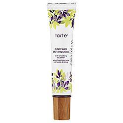Tarte - Clean Slate 360° Creaseless 12-Hr Smoothing Eye Primer  #sephora