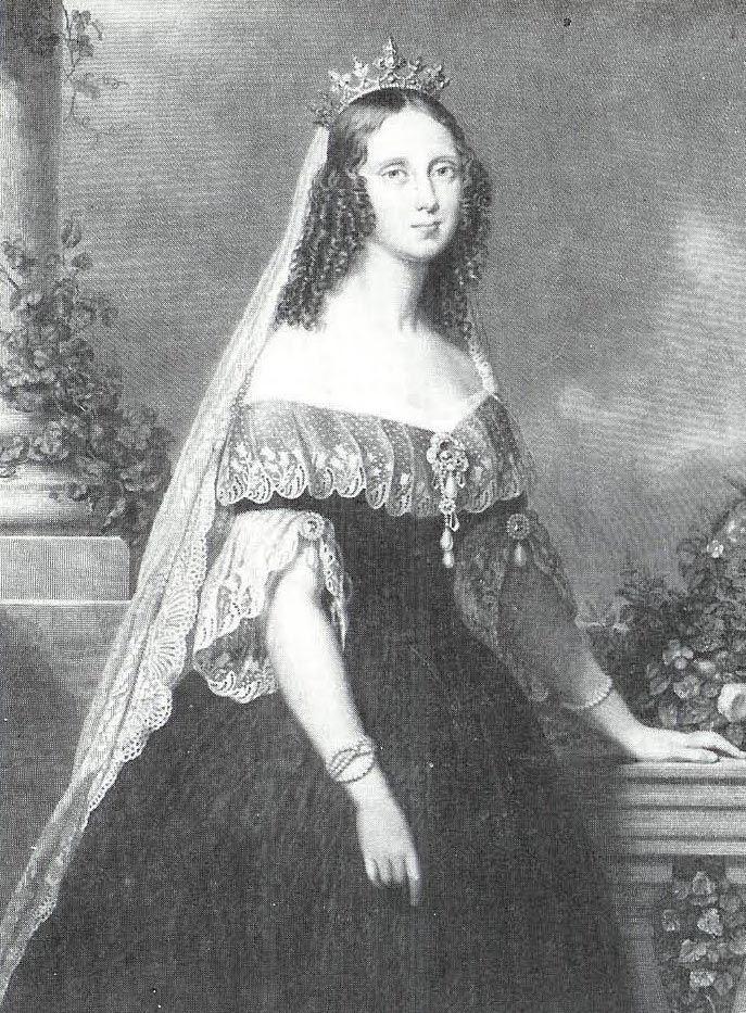 Sophie Friederike of Württemberg (1818-1877)