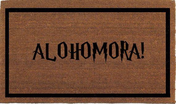 Alohomora Le D 233 Verrouillage De Charme Harry Par