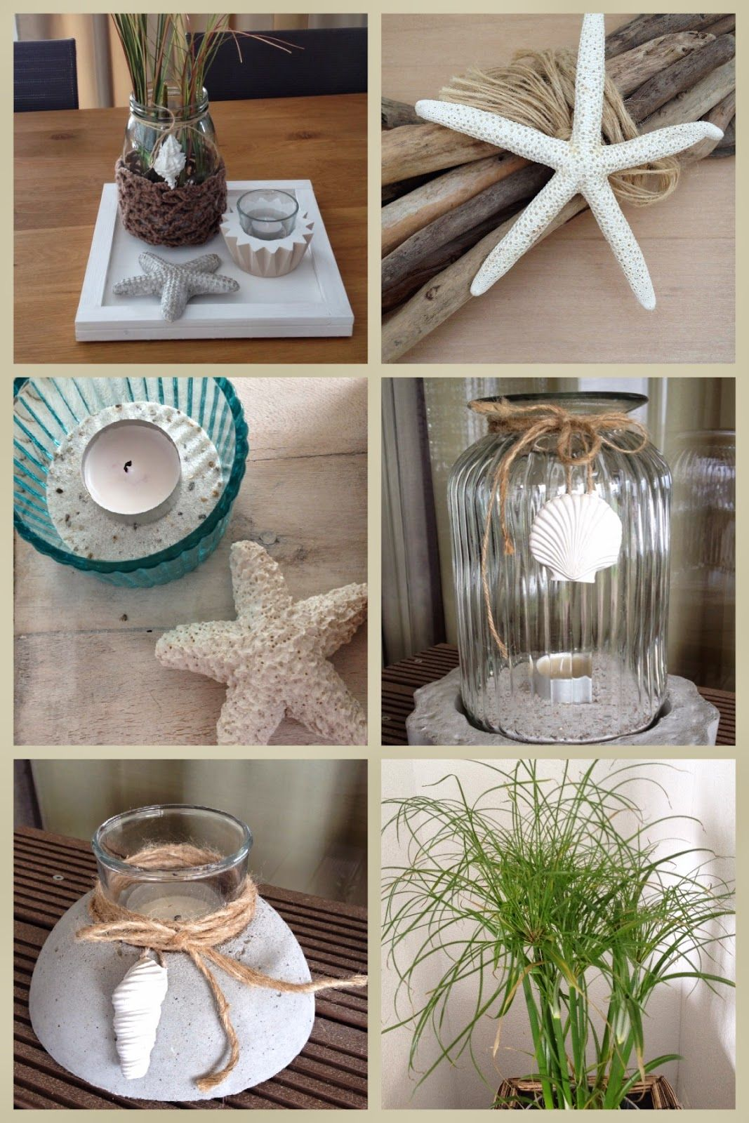Ein Blog mit den Themen wohnen, dekorieren, kreativ sein, schönes ...
