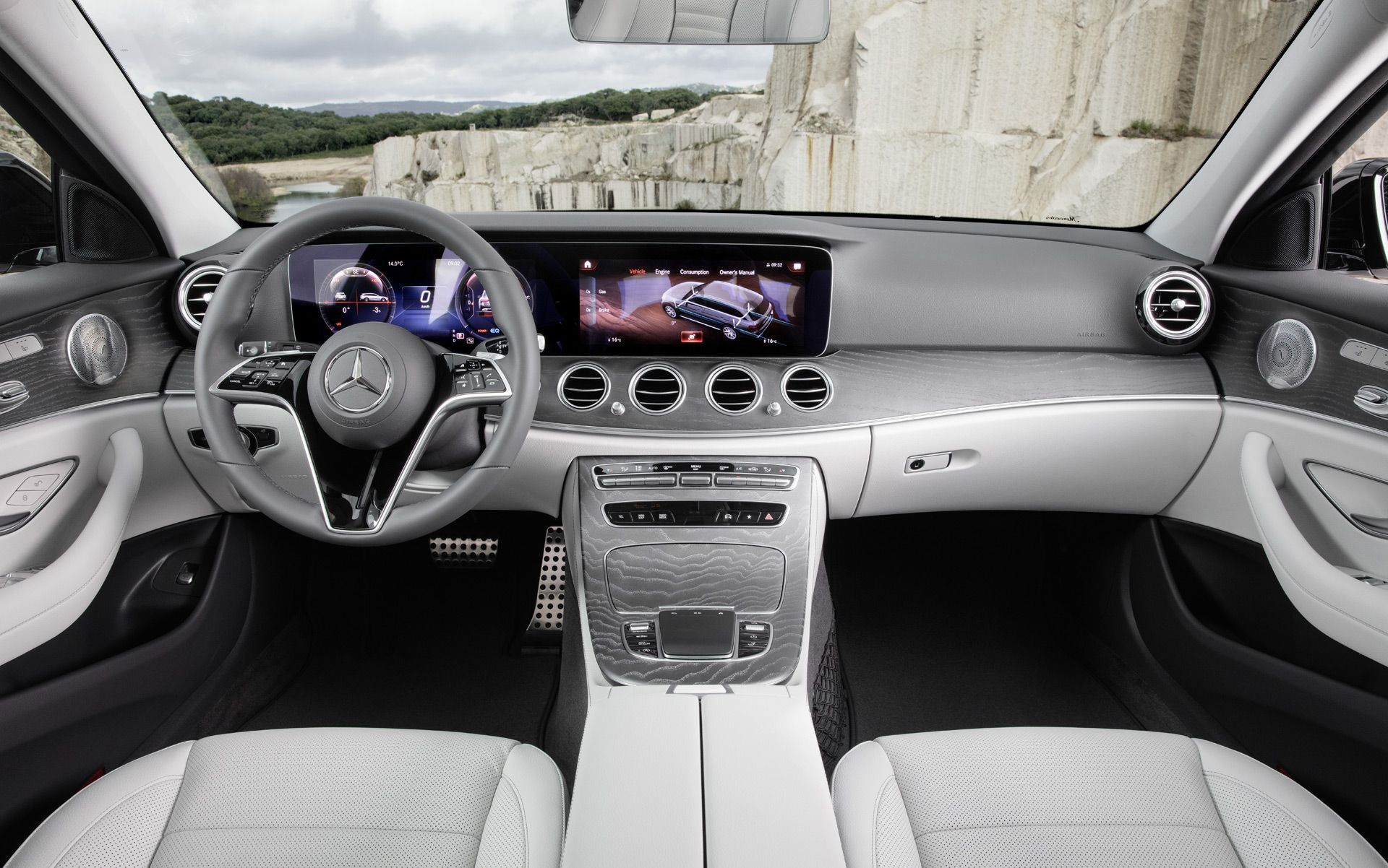 2021 Mercedes Benz E Class Preview In 2020 Benz E Class