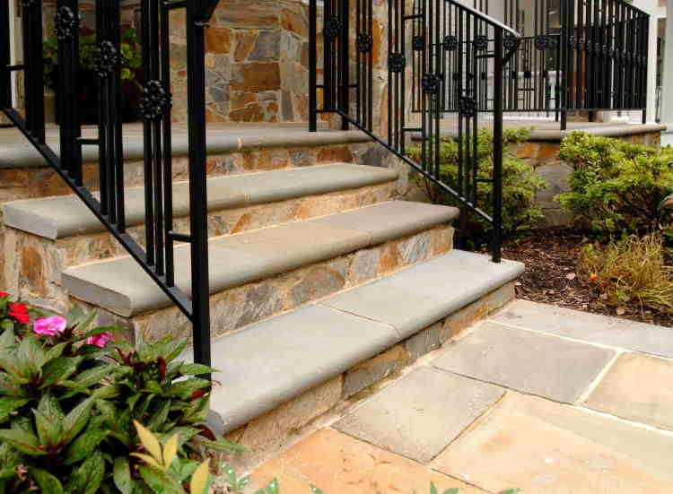Best Vistapro Landscape Design Masonry Work Porches 400 x 300