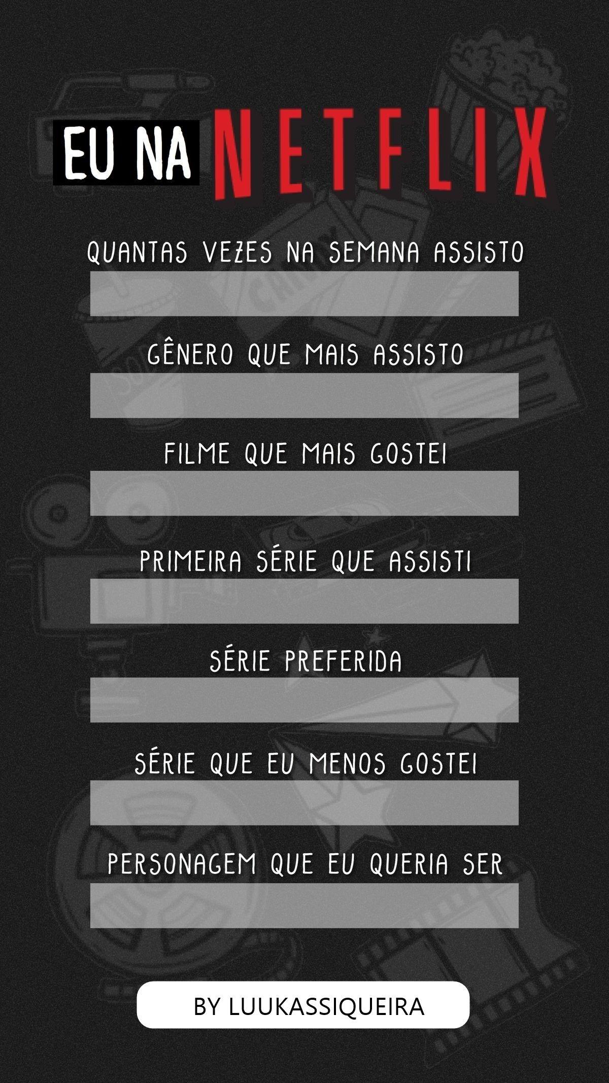 Pin de Lucas Siqueira em Questions Instagram Quiz de
