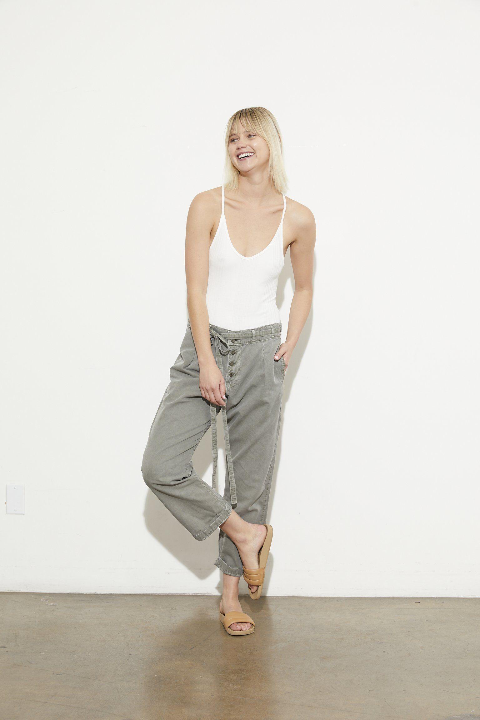Lena Bodysuit – NSF Clothing