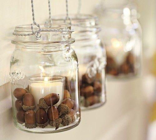 Reciclar frascos de vidrio puede ser el primer paso para crear preciosos y simpáticos detalles que servirán tanto para iluminar como para decorar cualquier rincón de la casa, y son ideales para usar al aire libre. Los frascos de vidrio se pueden conseguir muy fácilmente, y suele pasar que los acumulamos en casa luego de …