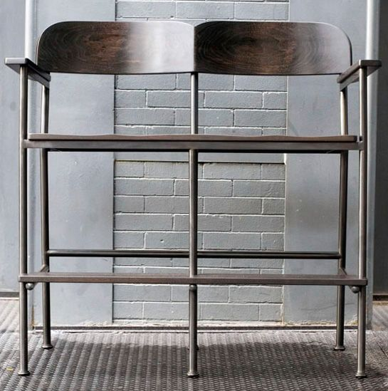 Double Barstool Perfect Barstool Bar Stools Furniture Home