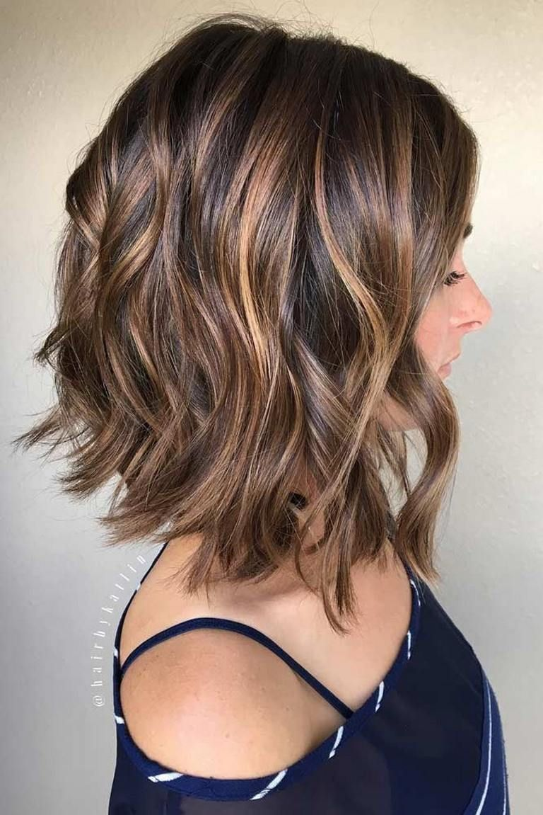 One Primary Step You May Take Is To Modify Your Hairstyle First And Foremost It Won T Ever Fail To Be A Tradition Hair Styles Shoulder Hair Short Hair Styles