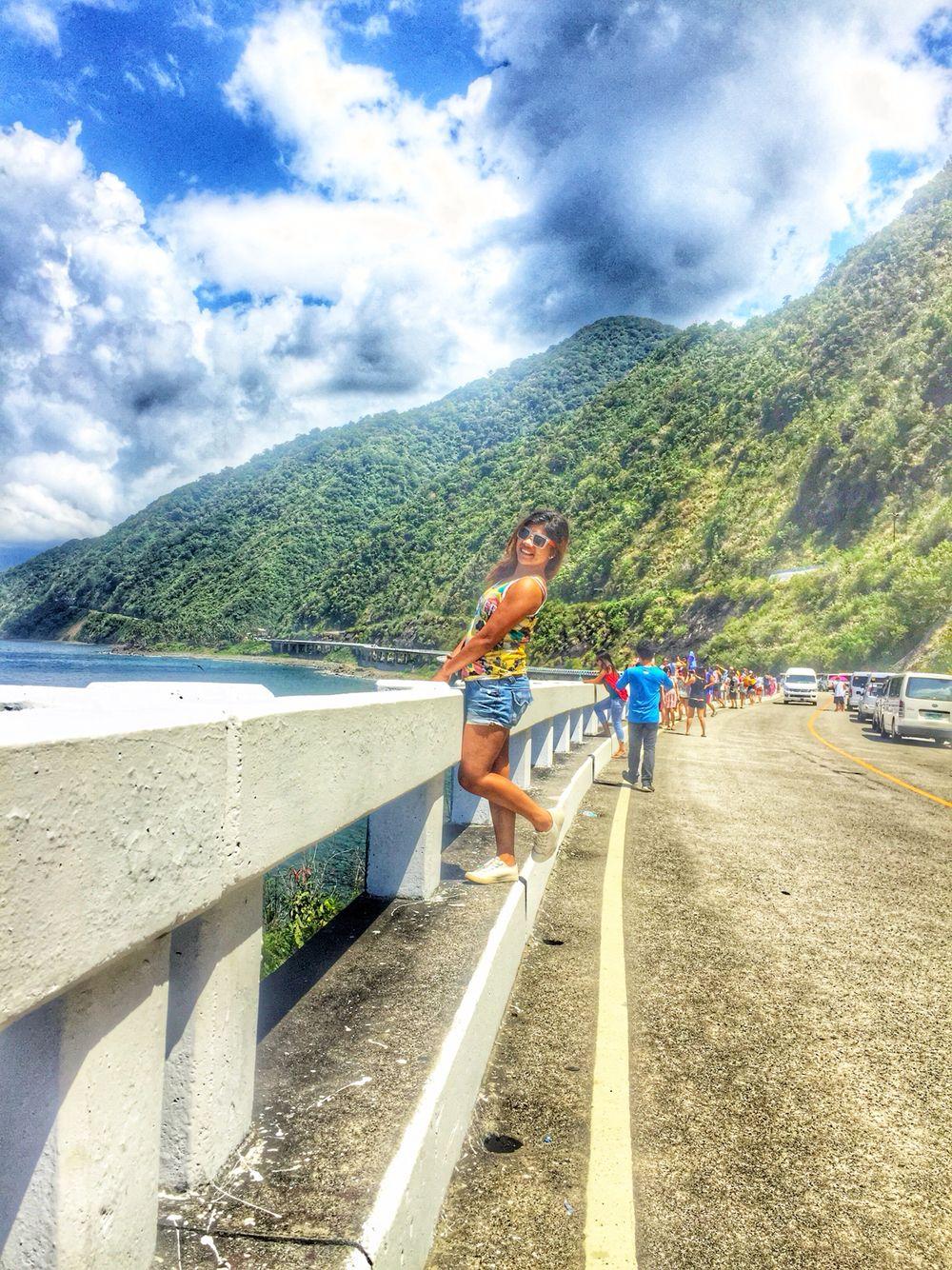 Patapat Viaduct Ilocos norte