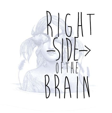 This is my Personal Page : ) visit it https://www.facebook.com/RightSideOfTheBrain