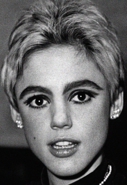 Edie Sedgwick 1965 Eddie