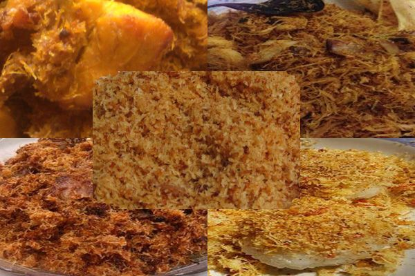 Inilah Aneka Resep Masakan Serundeng Yang Dilengkapi Dengan Cara Membuat Serundeng Dengan Berbagai Macam Kreasi Serundeng Seperti Resep Masakan Masakan Resep