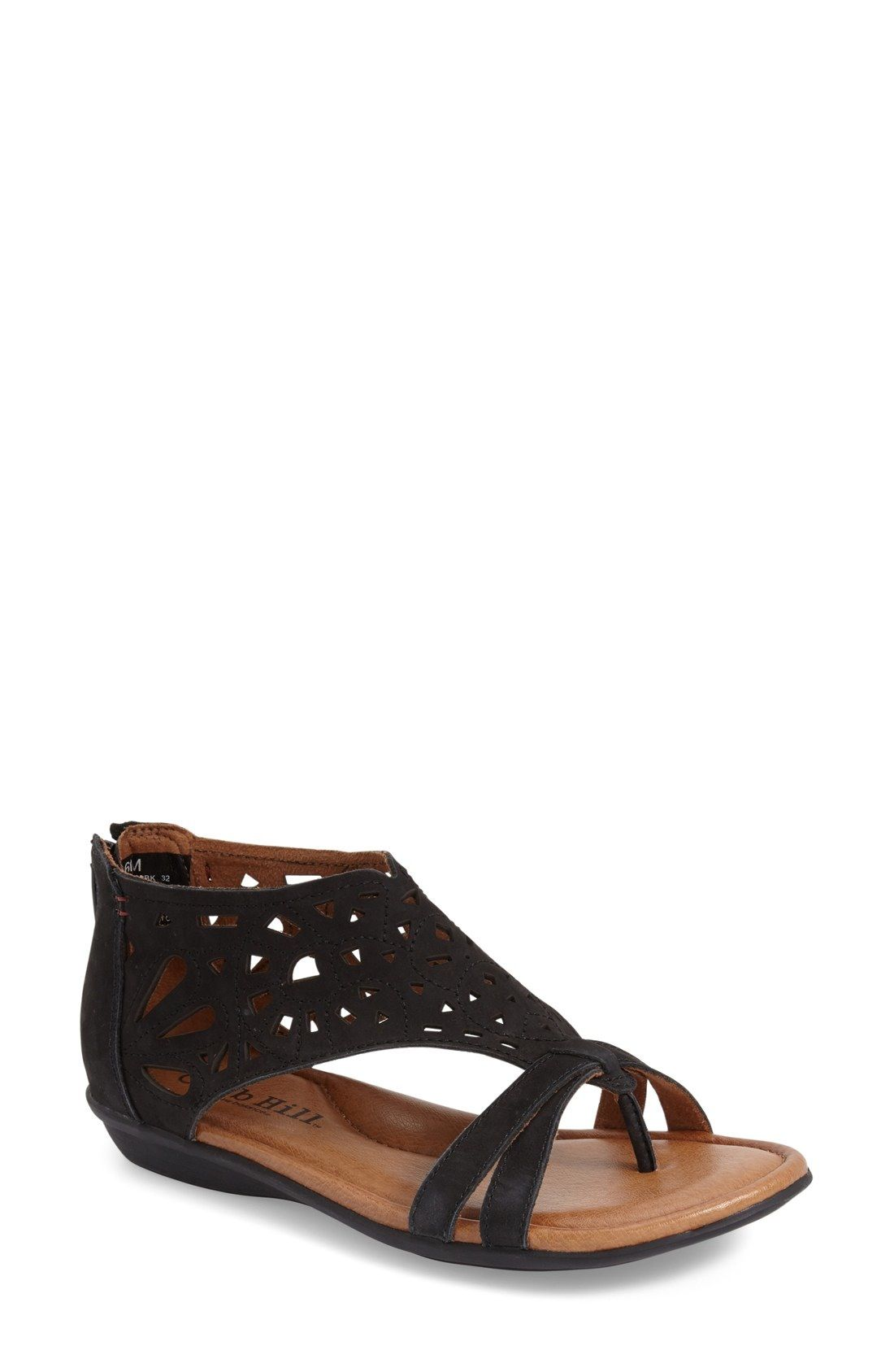 55511e21e3e Cobb Hill 'Jordan' Sandal (Women) available at #Nordstrom | Fashion ...
