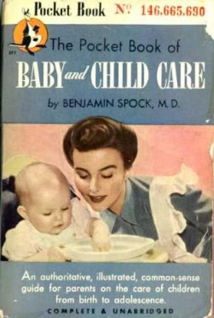 Child Care Book
