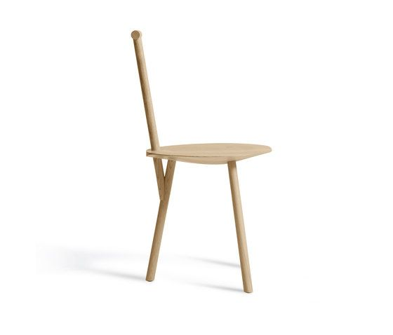 Spade Chair by Please Wait to be Seated   Chairs