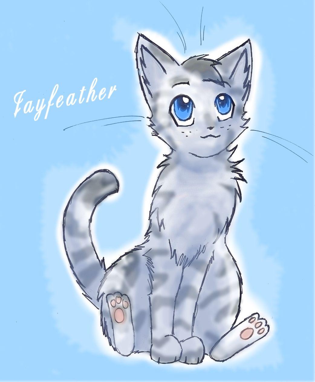 Jayfeather 3 Warrior Cats Warrior Cats Books Warrior Cats Art