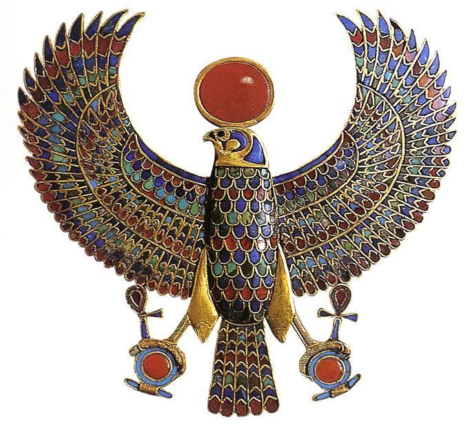 Egyptian Desert Glass Jewelry