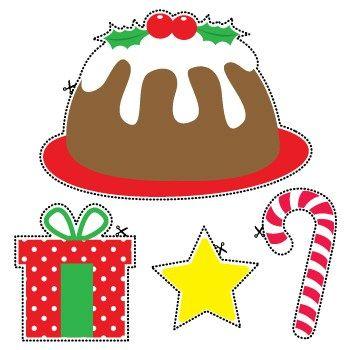 Imprimibles de Navidad gratis para fotos | Regalitos, Navidad y ...