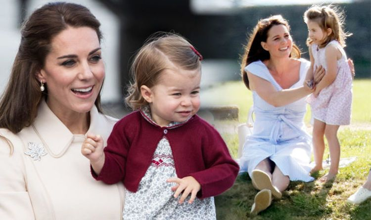 Kate Middleton And Prince William Insist On Raising Children Like This Insider Claims Prince William And Kate Kate Middleton Kids Prince William Kids