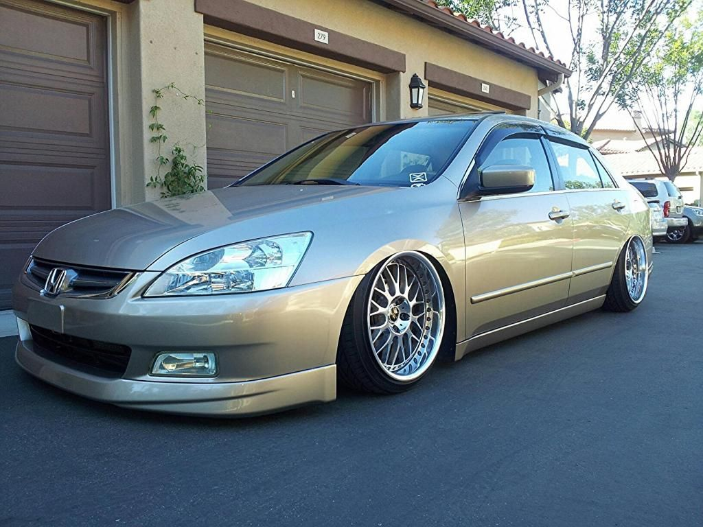 OFFICIAL 7th Gen SEDAN Picture Thread!   Page 442   Honda Accord Forum : V6
