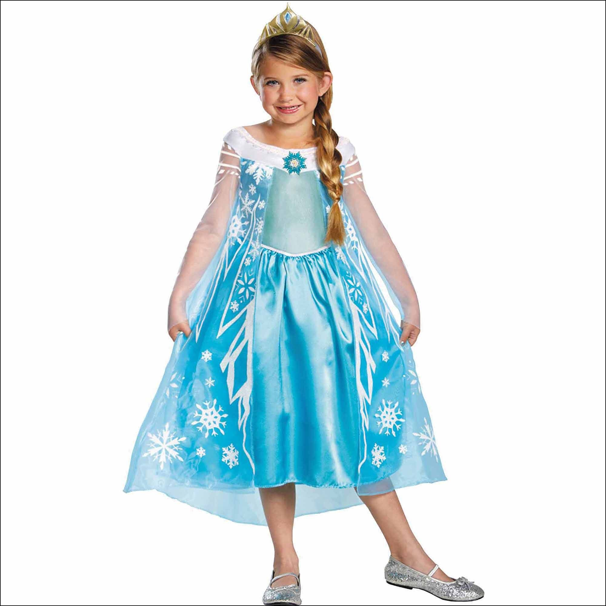 Elsa gown for kids dresses and gowns ideas pinterest elsa and