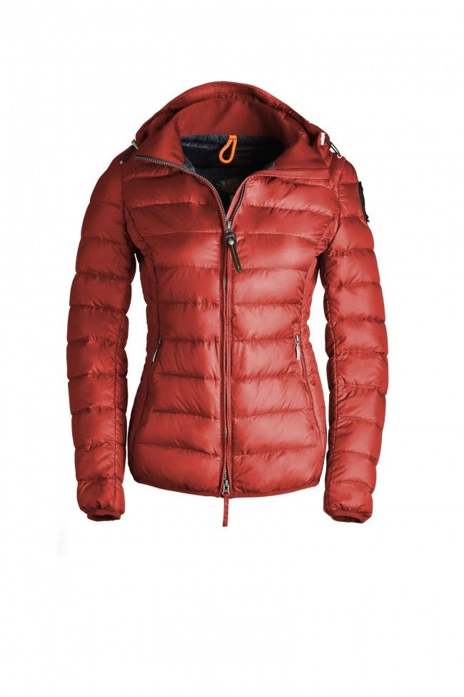 juliet super lightweight jacket parajumpers