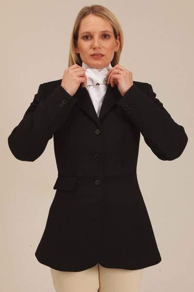 Ladies Hunt Coat Frock Coat Style Ladies Alexander James