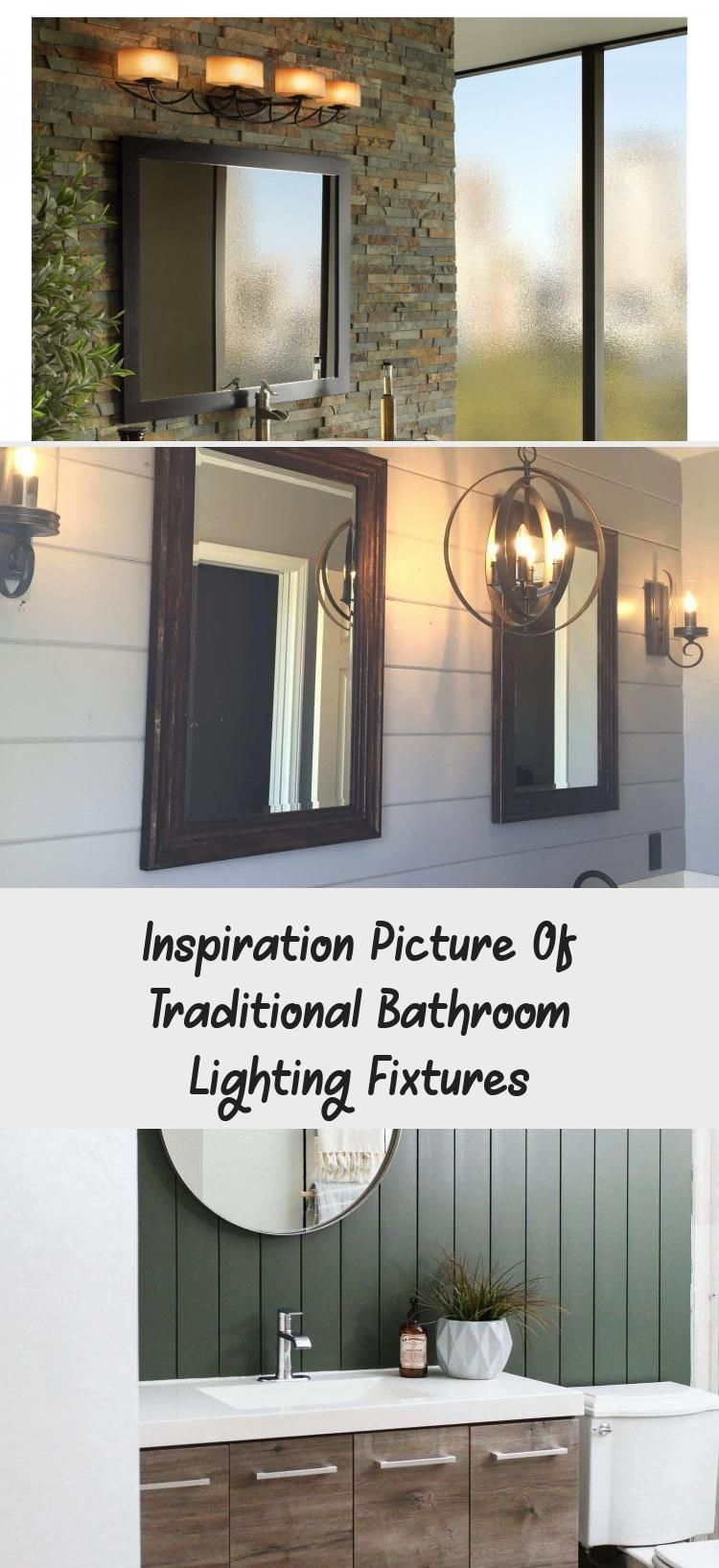 Inspiration Picture Of Traditional Bathroom Lighting Fixtures Bathroom In 2020 Traditional Bathroom Lighting Bathroom Light Fixtures Traditional Bathroom