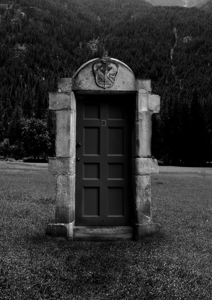 Image Result For Creepy Doors Steel Doors Doors Doorway
