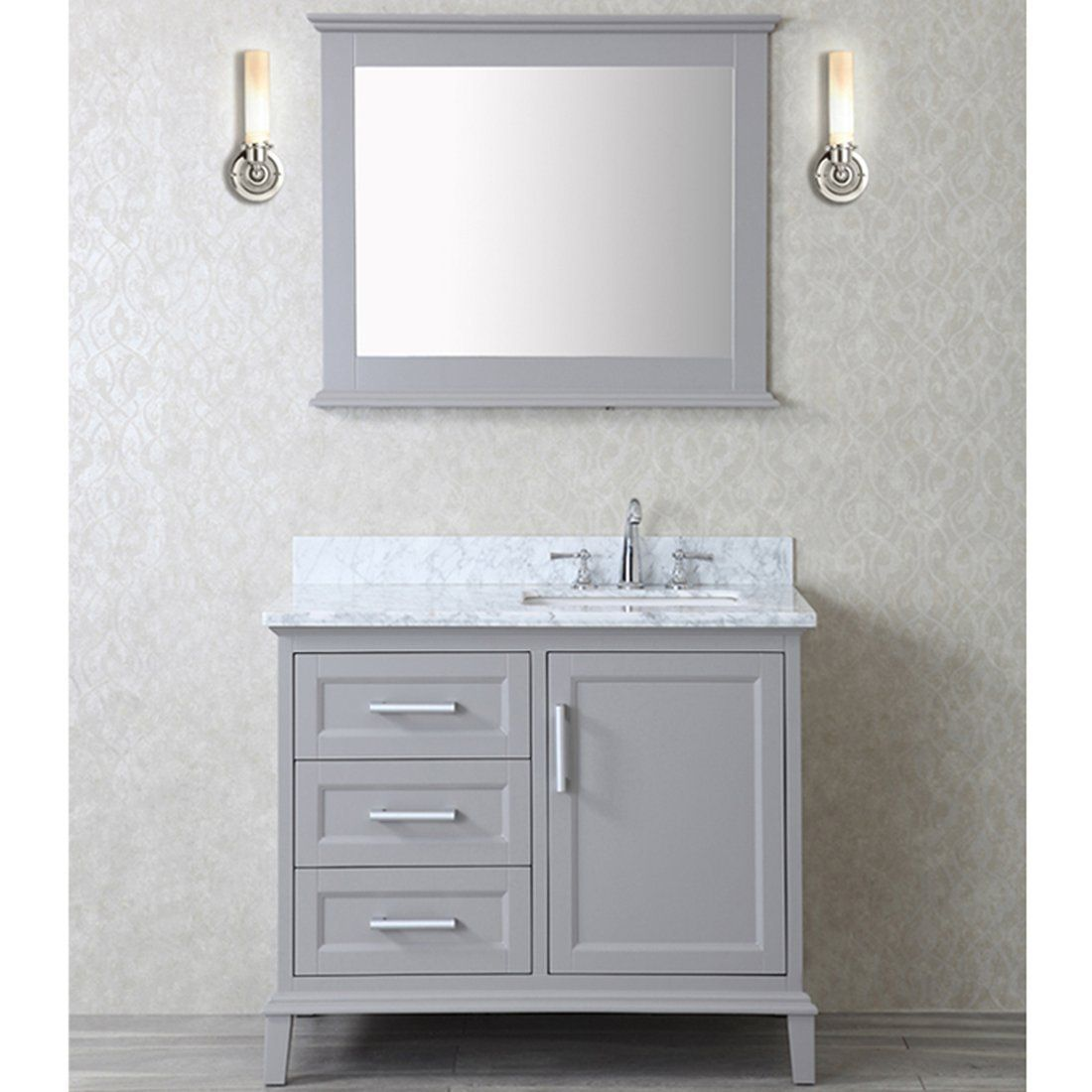 41+ Right side sink vanity top 48 inch inspiration