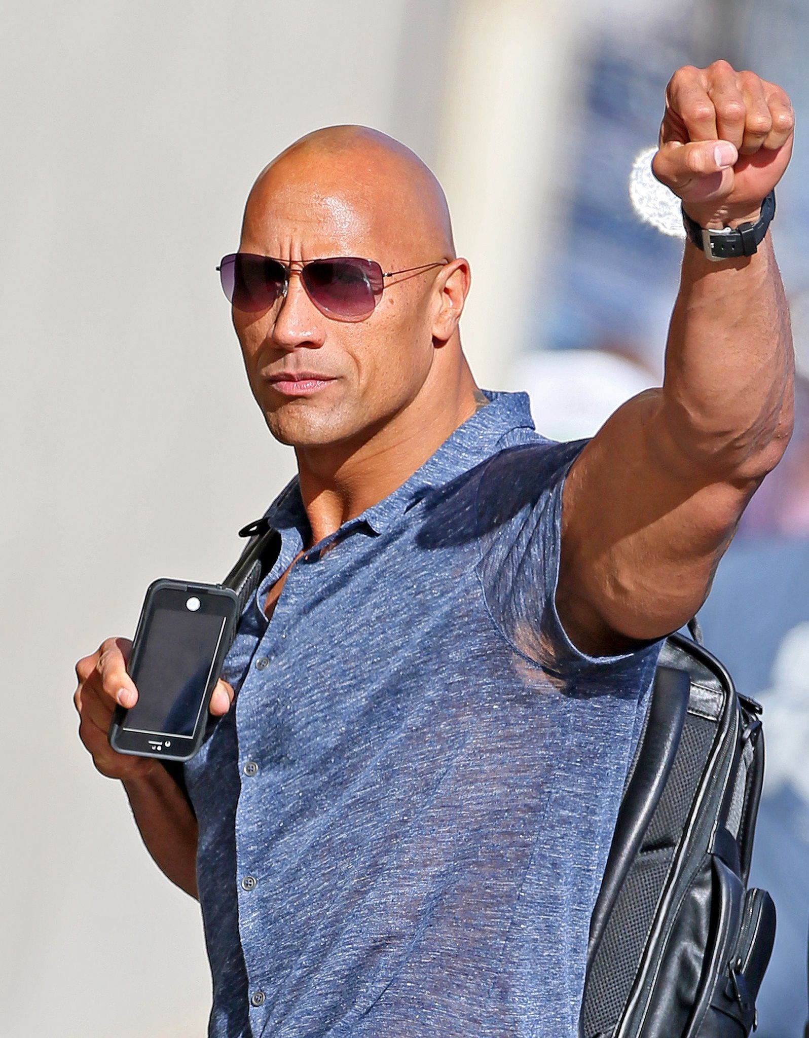 Dwayne Johnson Biography Age Wife Children Family Wiki