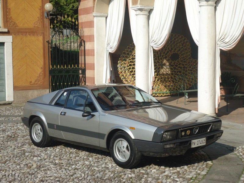 Vendo Lancia Beta Montecarlo Prima Serie Coup U00e8