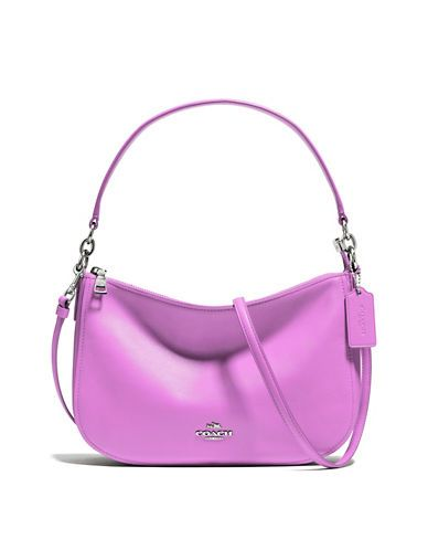 COACH CoachChelsea Smooth Calf Leather Crossbody. #coach #bags #shoulder bags #hand bags #leather #crossbody #