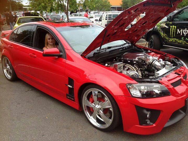 Pin On Aussie Cars