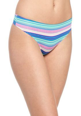 af12ebe9cfc2f Honeydew Intimates Skinz Thong | Products | How to wear, Honeydew ...